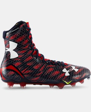 Men's UA Highlight MC Football Cleats  1 Color $73.49 to $97.99
