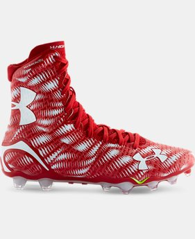 Men's UA Highlight MC Football Cleats LIMITED TIME: FREE SHIPPING  $89.99 to $119.99