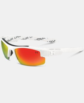New Arrival Kids' UA Nitro Sunglasses  1 Color $64.99