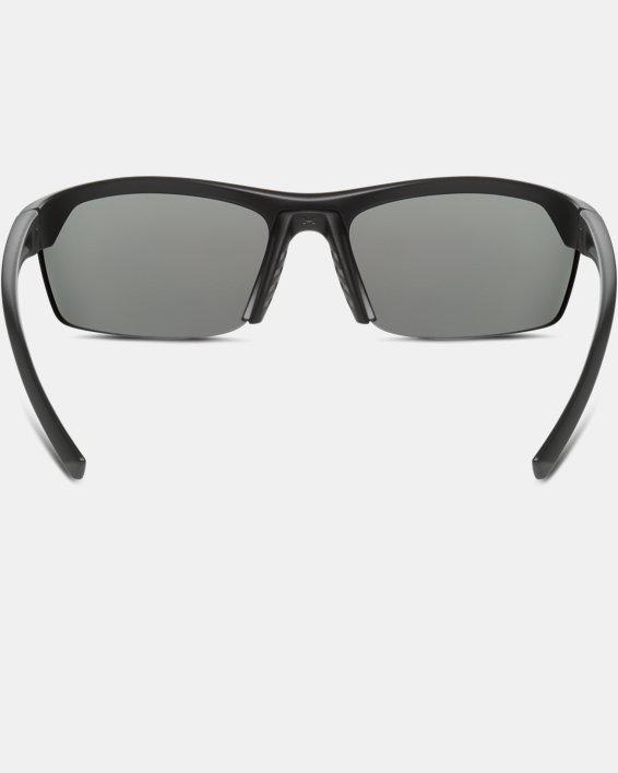 UA Zone 2.0 Sunglasses, Black, pdpMainDesktop image number 1