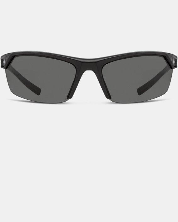 UA Zone 2.0 Sunglasses, Black, pdpMainDesktop image number 0