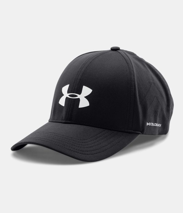 Men S Ua Coldblack 174 Driver Cap Under Armour Us