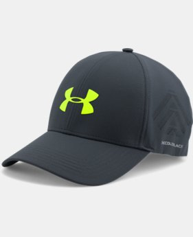 Men's UA coldblack® Driver Cap  1 Color $23.99