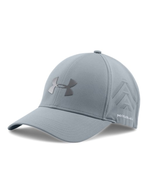 077c2823329 Men s UA Blitzing II Stretch Fit Cap