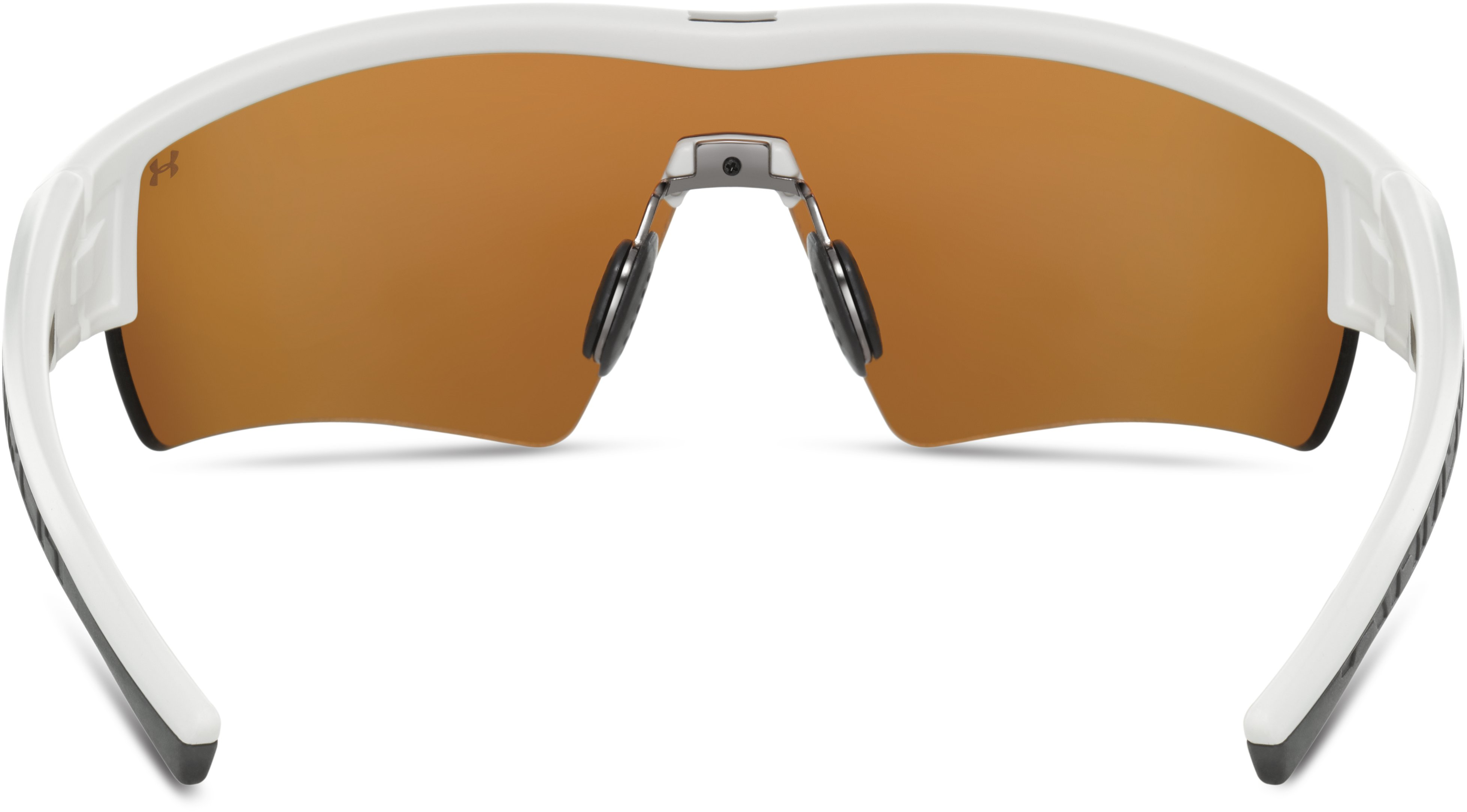 UA Fire Sunglasses, SATIN WHITE, undefined