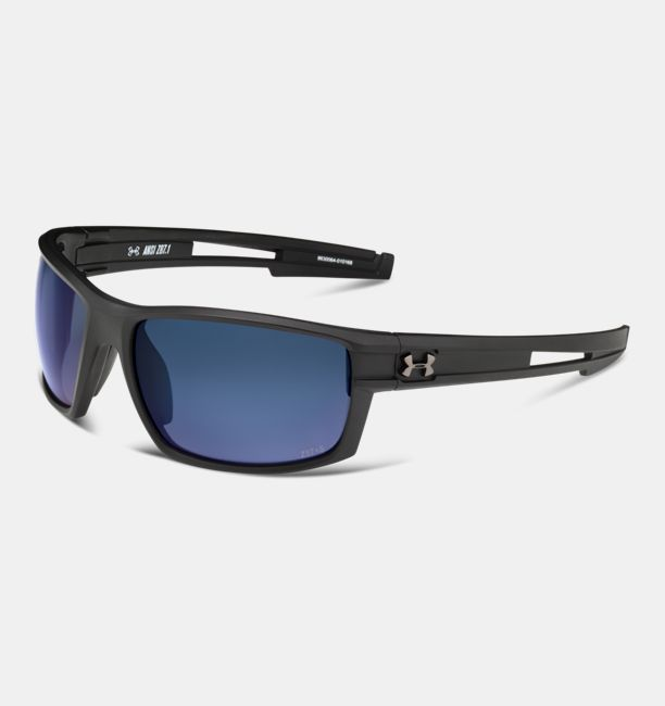 2637c635f420 UA Captain Storm Polarized Sunglasses