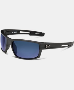 UA Captain Storm Polarized Sunglasses LIMITED TIME: FREE U.S. SHIPPING  $159.99