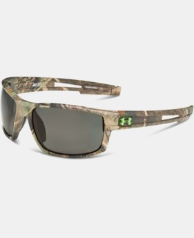 UA Captain Camo Sunglasses  1 Color $74.99