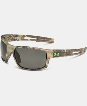 UA Captain Camo Sunglasses LIMITED TIME: FREE U.S. SHIPPING  $99.99