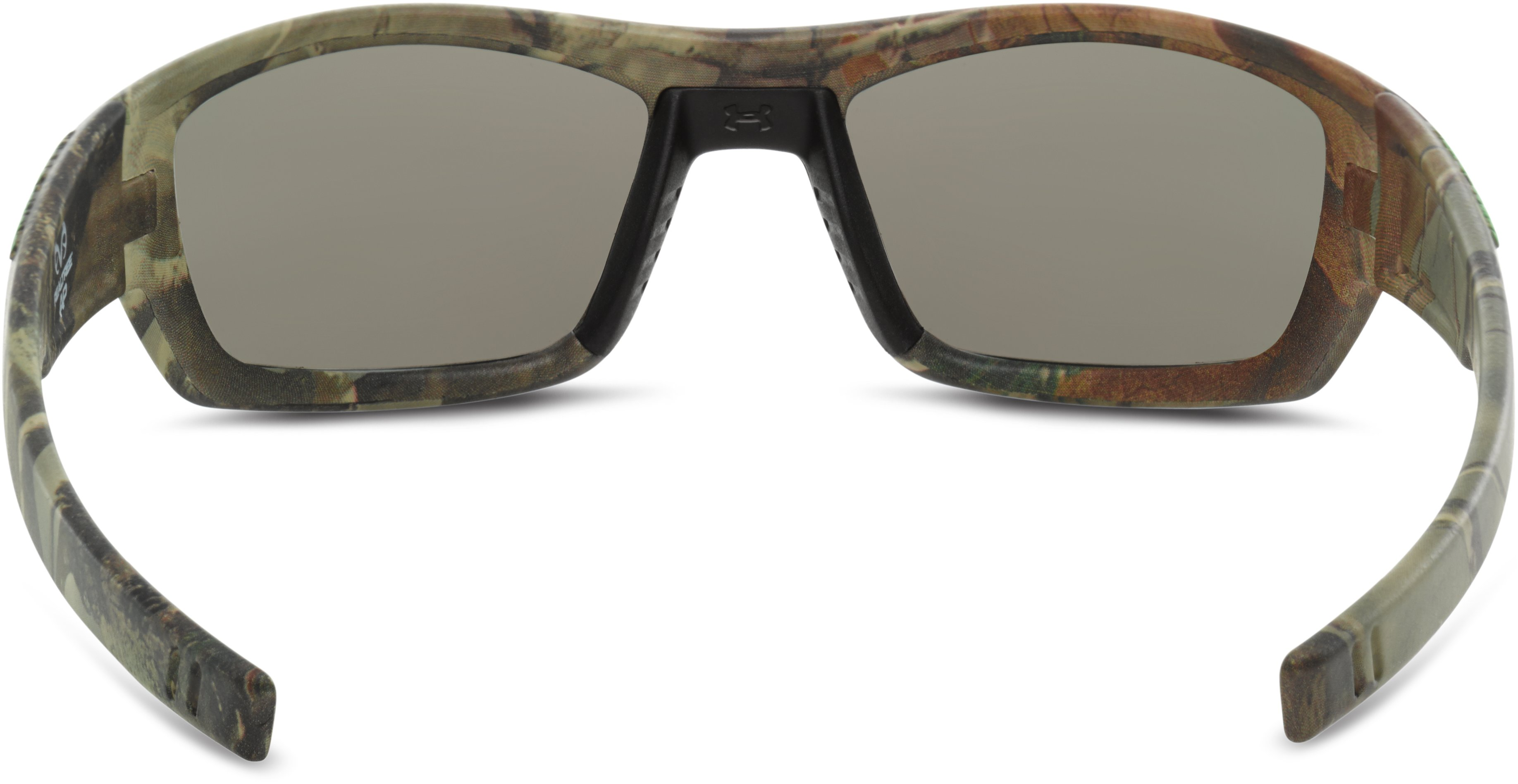 Kids' UA Ace Camo Sunglasses, Realtree AP