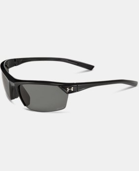 UA Zone 2.0 Storm Polarized Sunglasses LIMITED TIME: FREE U.S. SHIPPING 2 Colors $144.99