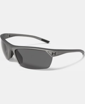 New to Outlet UA Zone 2.0 Storm Polarized Sunglasses   $108.74