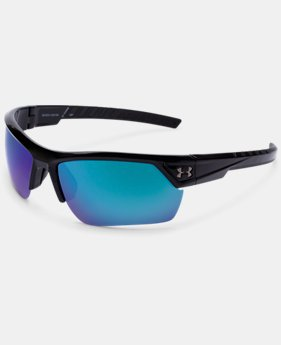 New to Outlet UA Igniter 2.0 Storm Polarized Sunglasses  1 Color $119.99