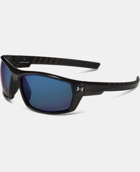 UA Ranger Storm Polarized Sunglasses