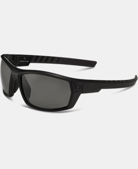 UA Ranger Storm Polarized Sunglasses  2 Colors $144.99