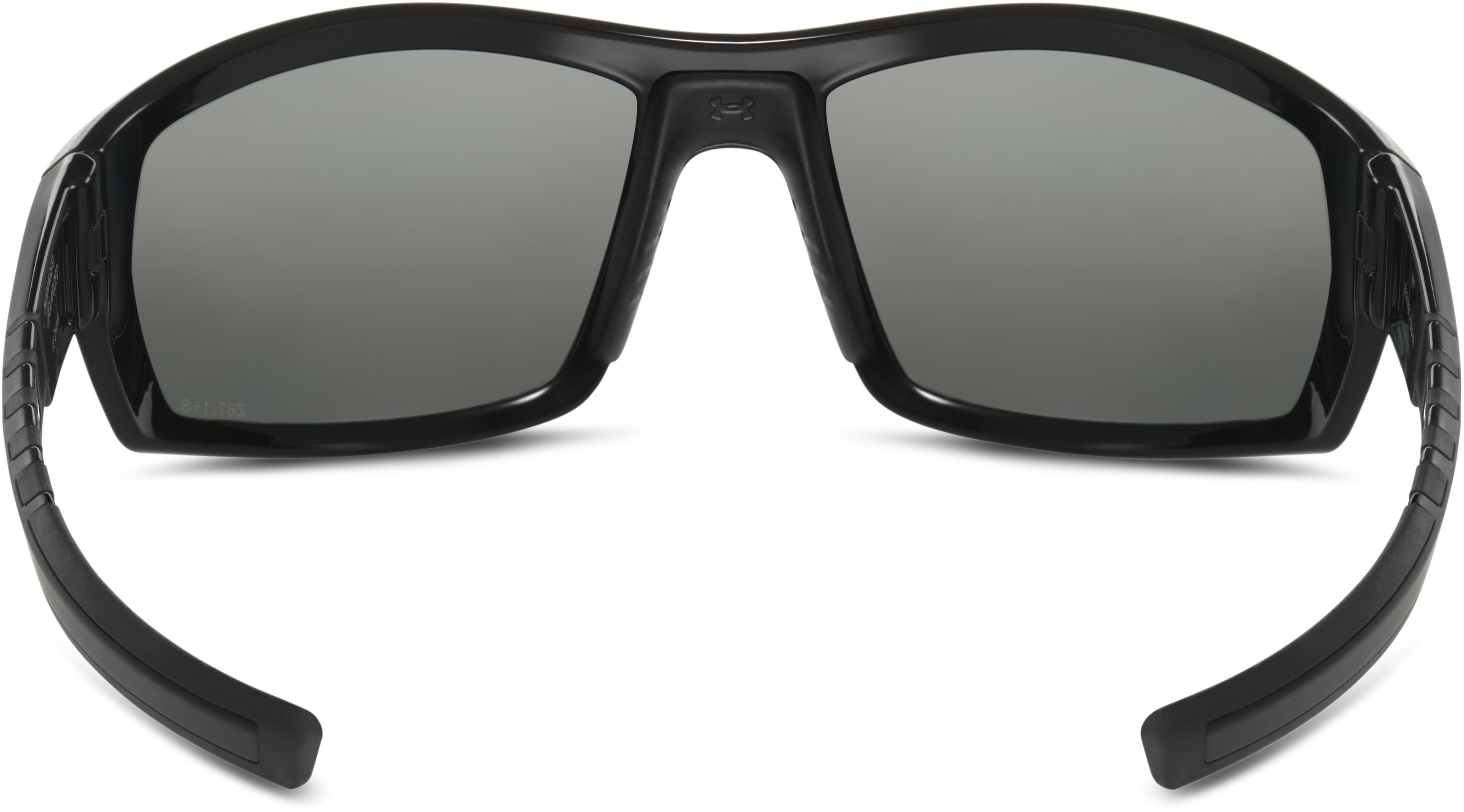 UA Ranger WWP Sunglasses, Satin Black