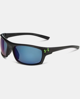 New Arrival  UA Keepz Storm Polarized Sunglasses   $189.99