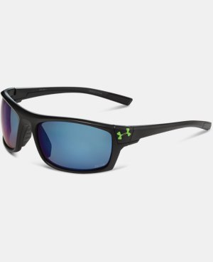 New Arrival  UA Keepz Storm Polarized Sunglasses  1 Color $189.99