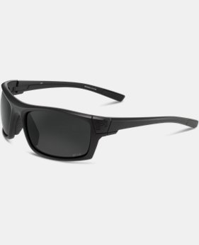 UA Keepz Storm Polarized Sunglasses