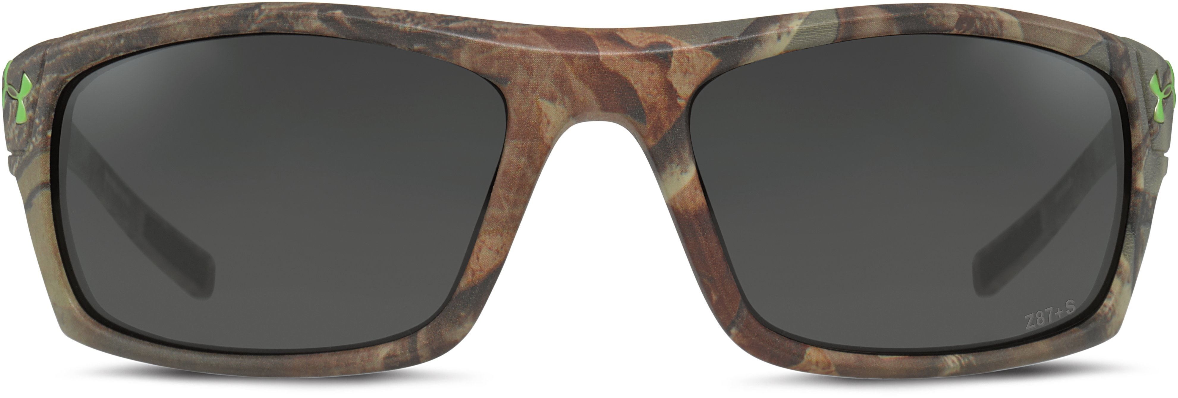 UA Keepz Camo Sunglasses, Realtree AP