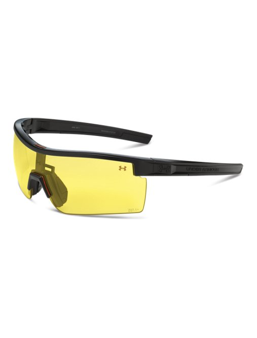 ab50d6e3cb9 This review is fromUA Freedom Interchange Tactical Sunglasses.