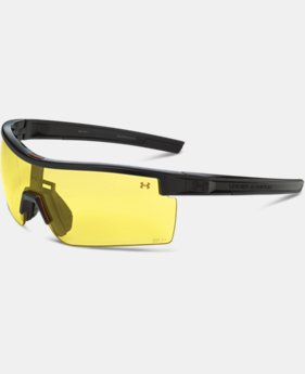 UA Freedom Interchange Tactical Sunglasses   $119.99