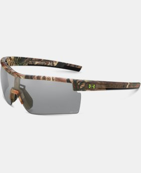 UA Freedom Interchange Camo Tactical Sunglasses