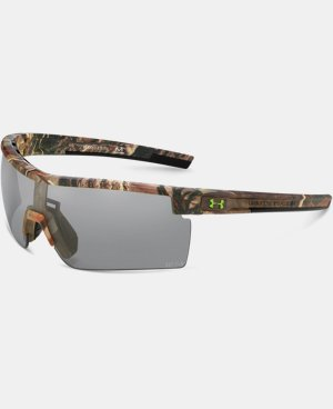 UA Freedom Interchange Camo Tactical Sunglasses   $129.99