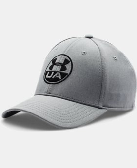 Men's UA Chambray Stretch Fit Cap   $16.99 to $20.99