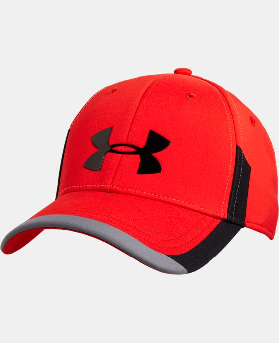 Men's UA Renegade Cap LIMITED TIME: FREE U.S. SHIPPING 1 Color $27.99