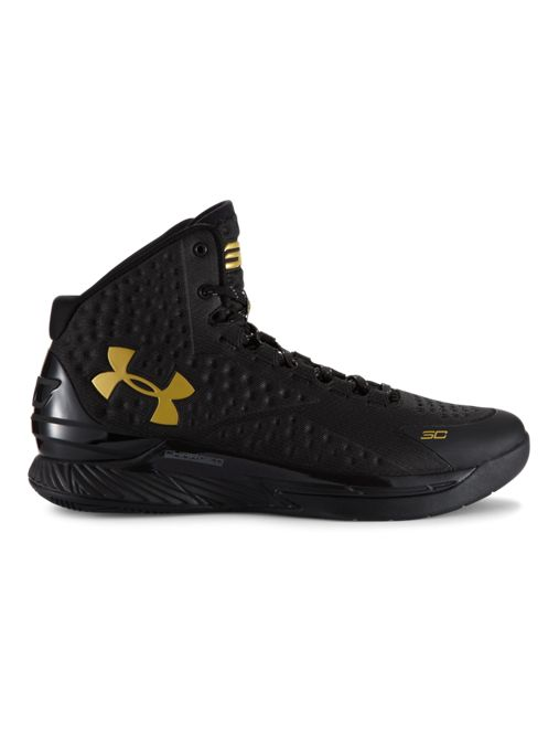 d8b903a3f6f1 Men s UA Curry One Basketball Shoes
