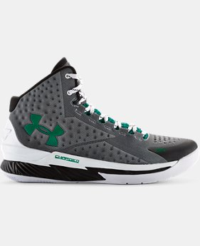 Men's UA Curry One Basketball Shoes