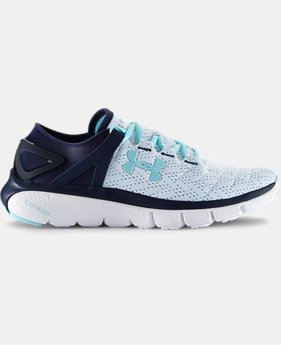 Women's UA SpeedForm® Fortis Running Shoes LIMITED TIME: FREE SHIPPING 1 Color $139.99