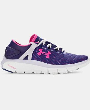 Women's UA SpeedForm® Fortis Running Shoes LIMITED TIME: UP TO 30% OFF 1 Color $82.99