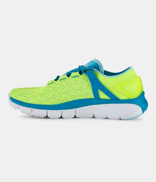 Ua Speedform Fortis Running Shoes
