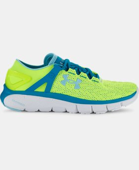 Women's UA SpeedForm® Fortis Running Shoes LIMITED TIME: UP TO 50% OFF 1 Color $78.74 to $139.99