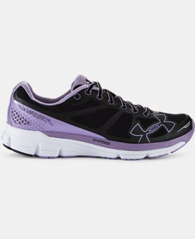 Women's UA Charged Bandit  1 Color $59.99