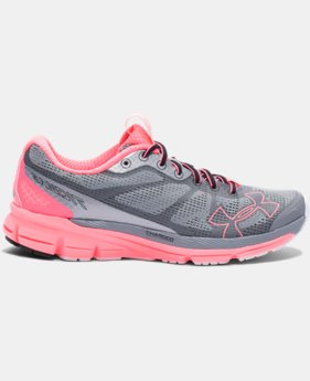 Women's UA Charged Bandit