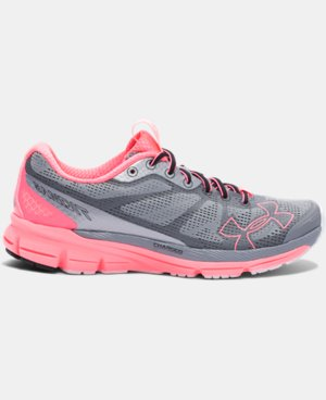Women's UA Charged Bandit Night Running Shoes LIMITED TIME: FREE SHIPPING 1 Color $89.99