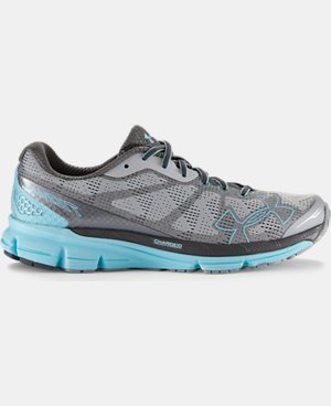 Women's UA Charged Bandit Night Running Shoes  1 Color $89.99