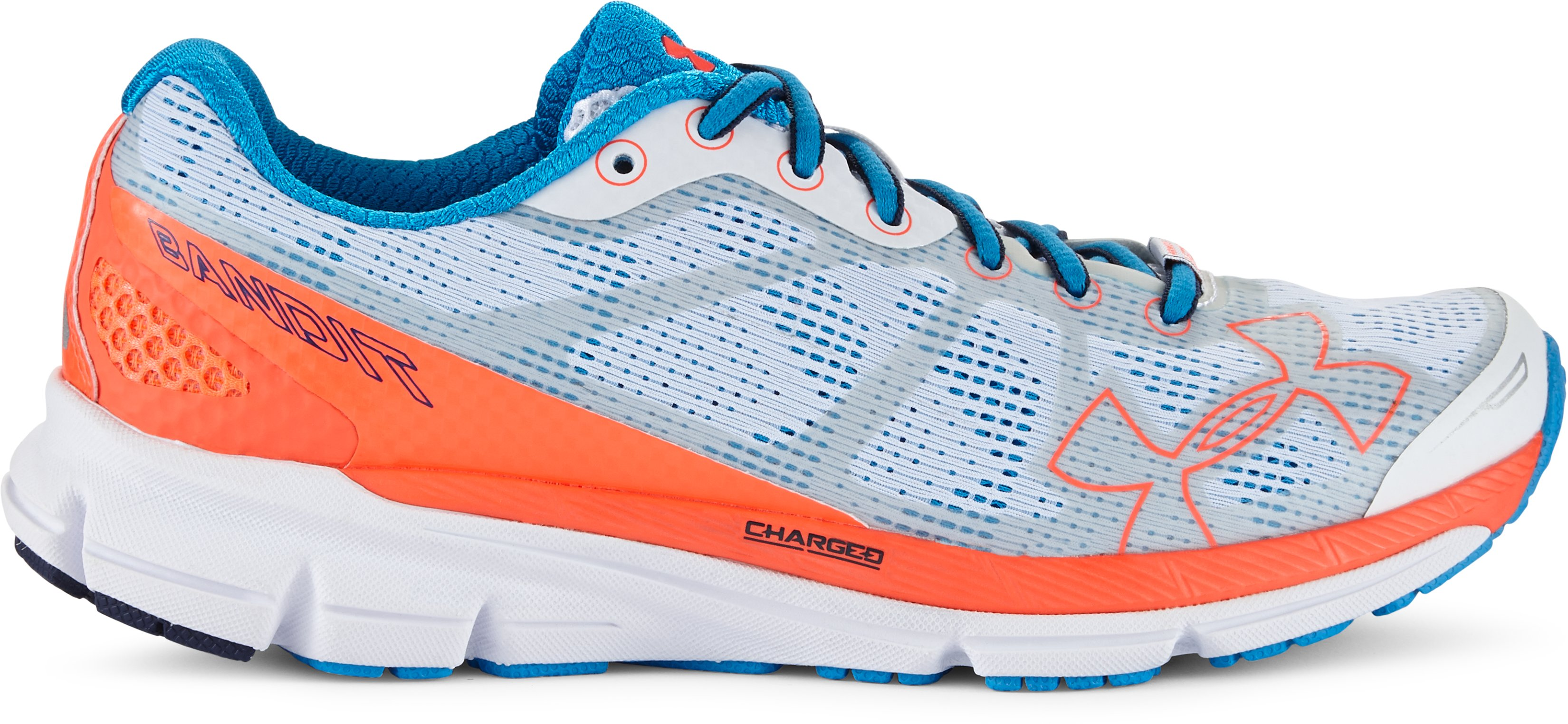 US 7,5 - EU 38,5 Under Armour Womens Charged Bandit
