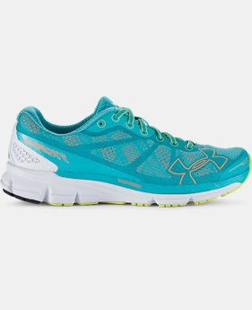 Women's UA Charged Bandit Night Running Shoes  1 Color $79.99