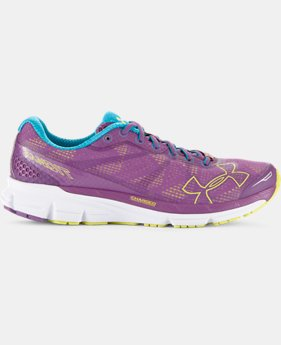 Women's UA Charged Bandit Night Running Shoes  1 Color $119.99