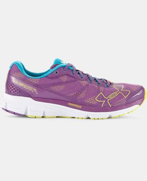 Women's UA Charged Bandit Night Running Shoes LIMITED TIME: FREE SHIPPING 1 Color $119.99