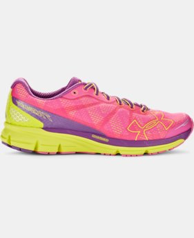 Women's UA Charged Bandit   $79.99