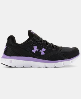 Women's UA Micro G® Velocity Running Shoes   $99.99