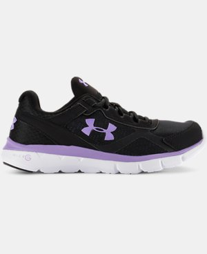Women's UA Micro G® Velocity Running Shoes  1 Color $99.99