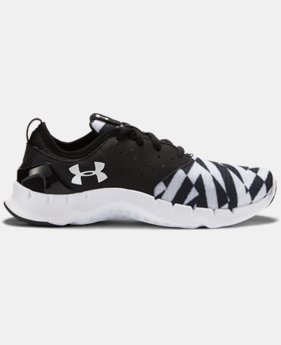 Women's UA Flow RN GR