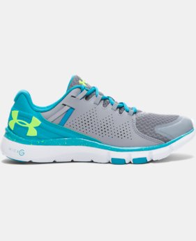 Women's UA Micro G® Limitless Training Shoes  9 Colors $63.99