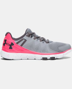 Women's UA Micro G® Limitless Training Shoes LIMITED TIME: FREE SHIPPING 1 Color $74.99 to $99.99